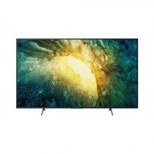 تلویزیون ۴۹ اینچ سونی مدل X7500H