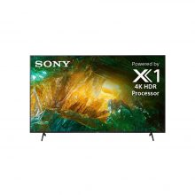 تلویزیون سونی مدل X8000H