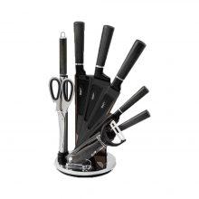 چاقوی آشپزخانه ۹ پارچه مایر مدل MR-51-53